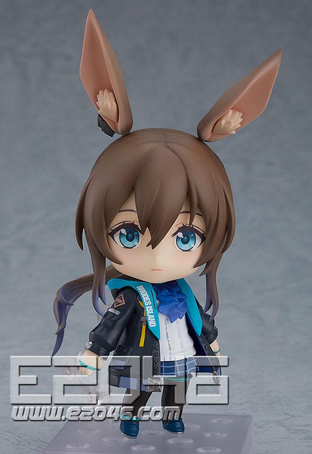 Nendoroid 阿米婭 (PVC)