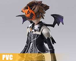 PV8243  Sora Halloween Version (PVC)