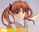 PV2215 1/8 Shirai Kuroko (PVC)
