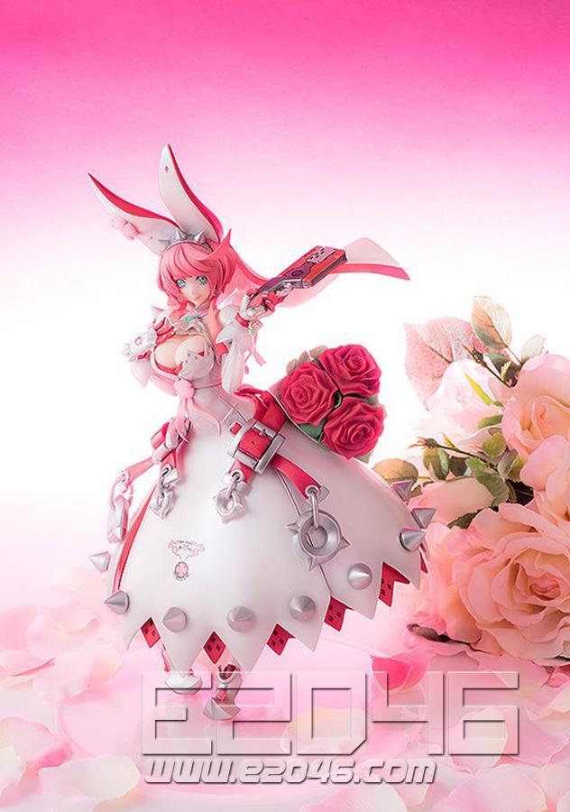 Elphelt Valentine (PVC)