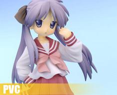 PV0630 1/8 Kagami Hiiragi (PVC)