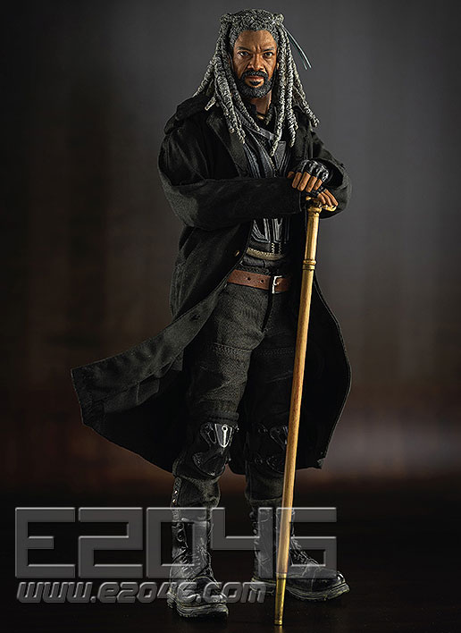 King Ezekiel (PVC)