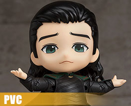 PV8623  Nendoroid Loki DX Version (PVC)