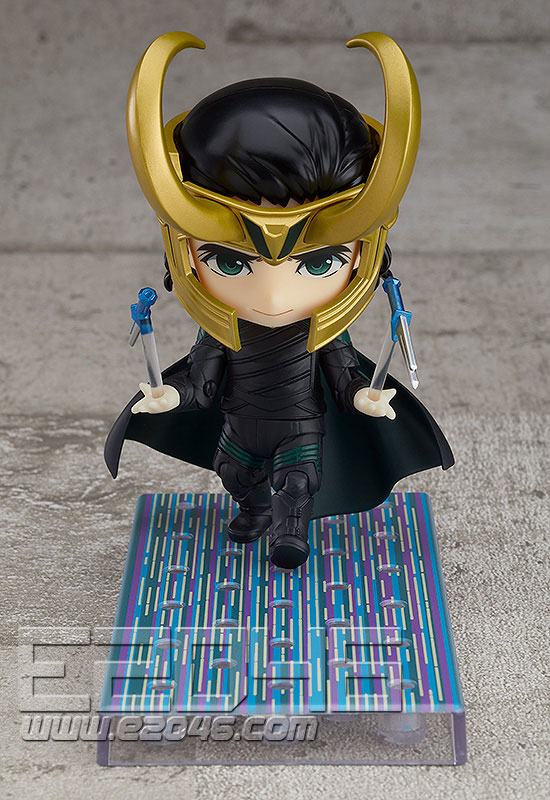 Nendoroid Loki DX Version (PVC)