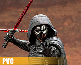 PV9720 1/10 Kylo Ren The Rise of Skywalker Version (PVC)