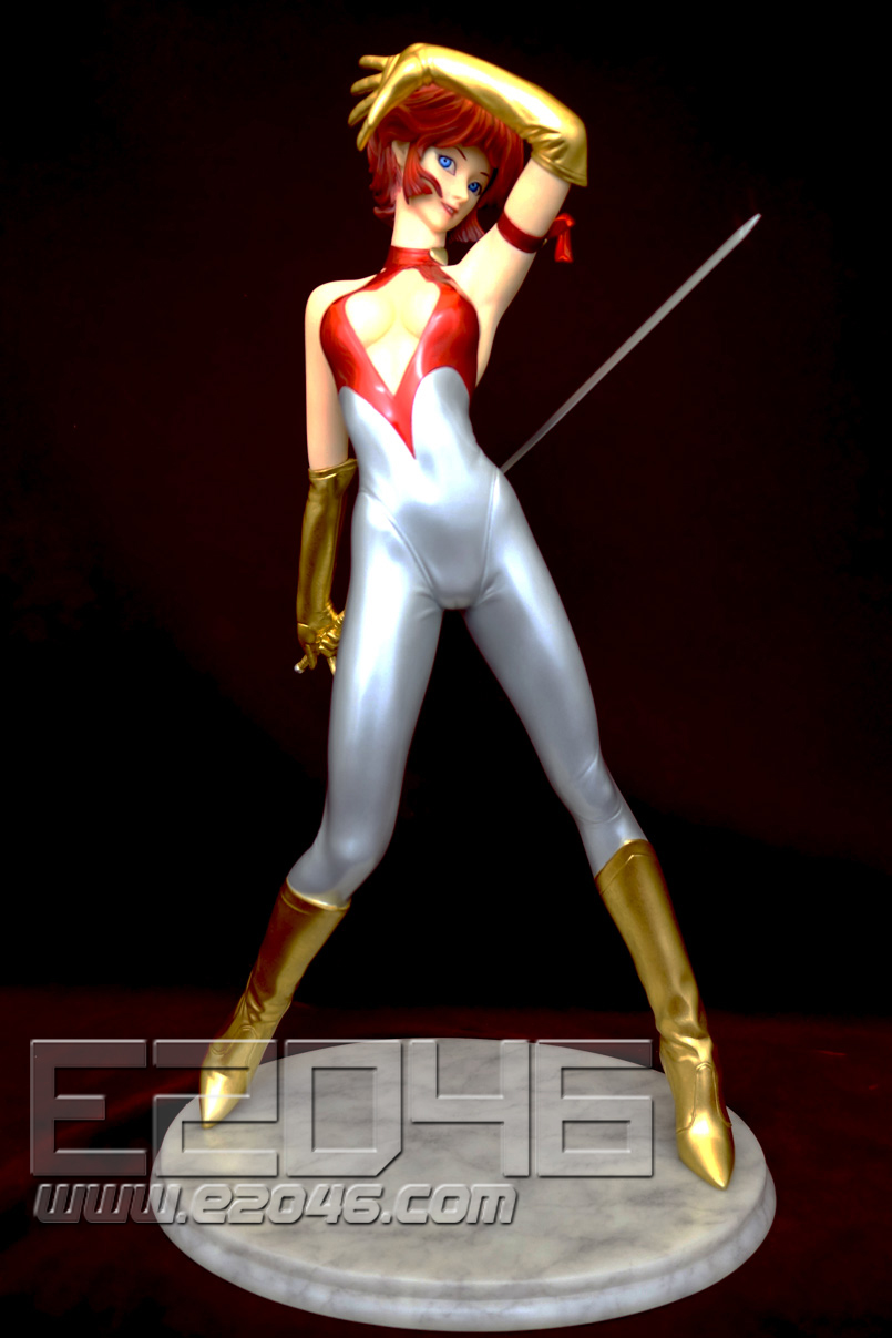 Cutie Honey (PVC)