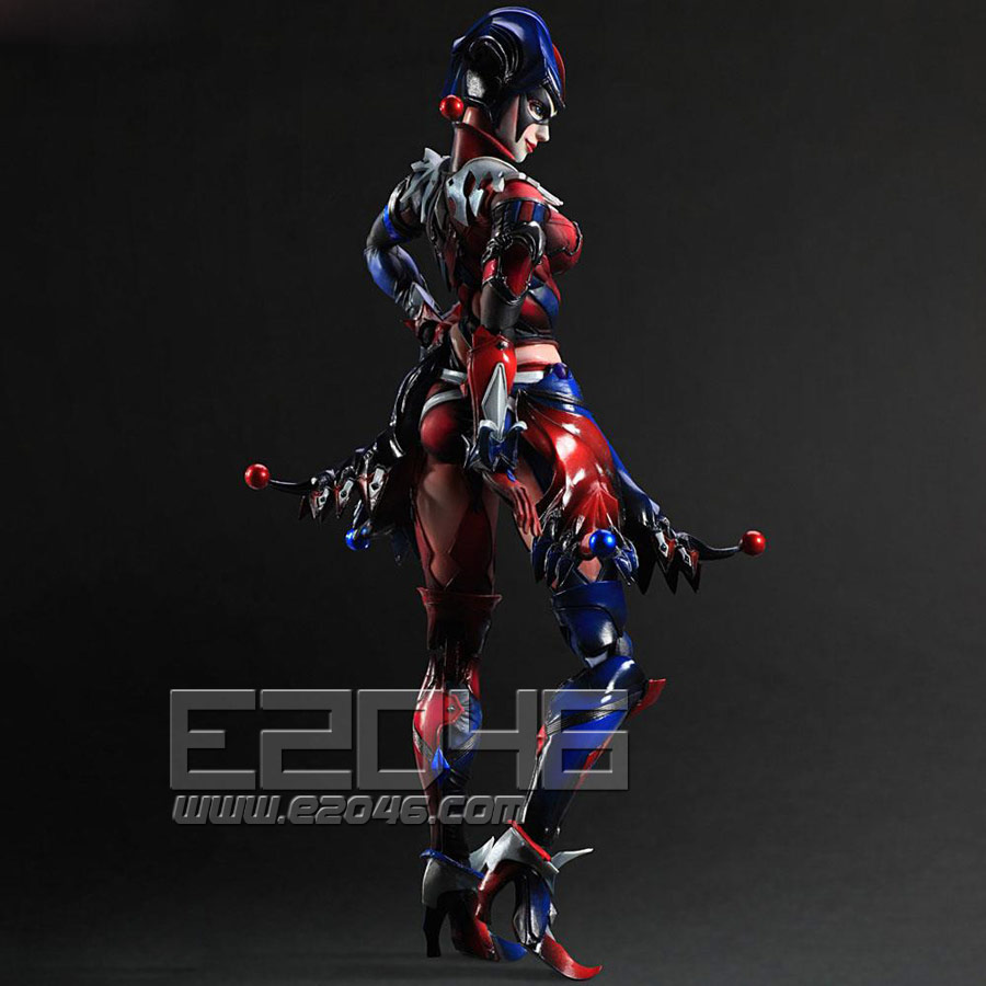 Harley Quinn (PVC)