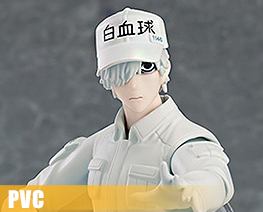 PV10885  White Blood Cell (PVC)
