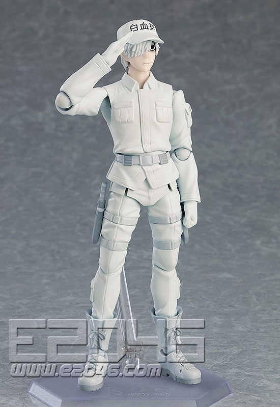 White Blood Cell (PVC)