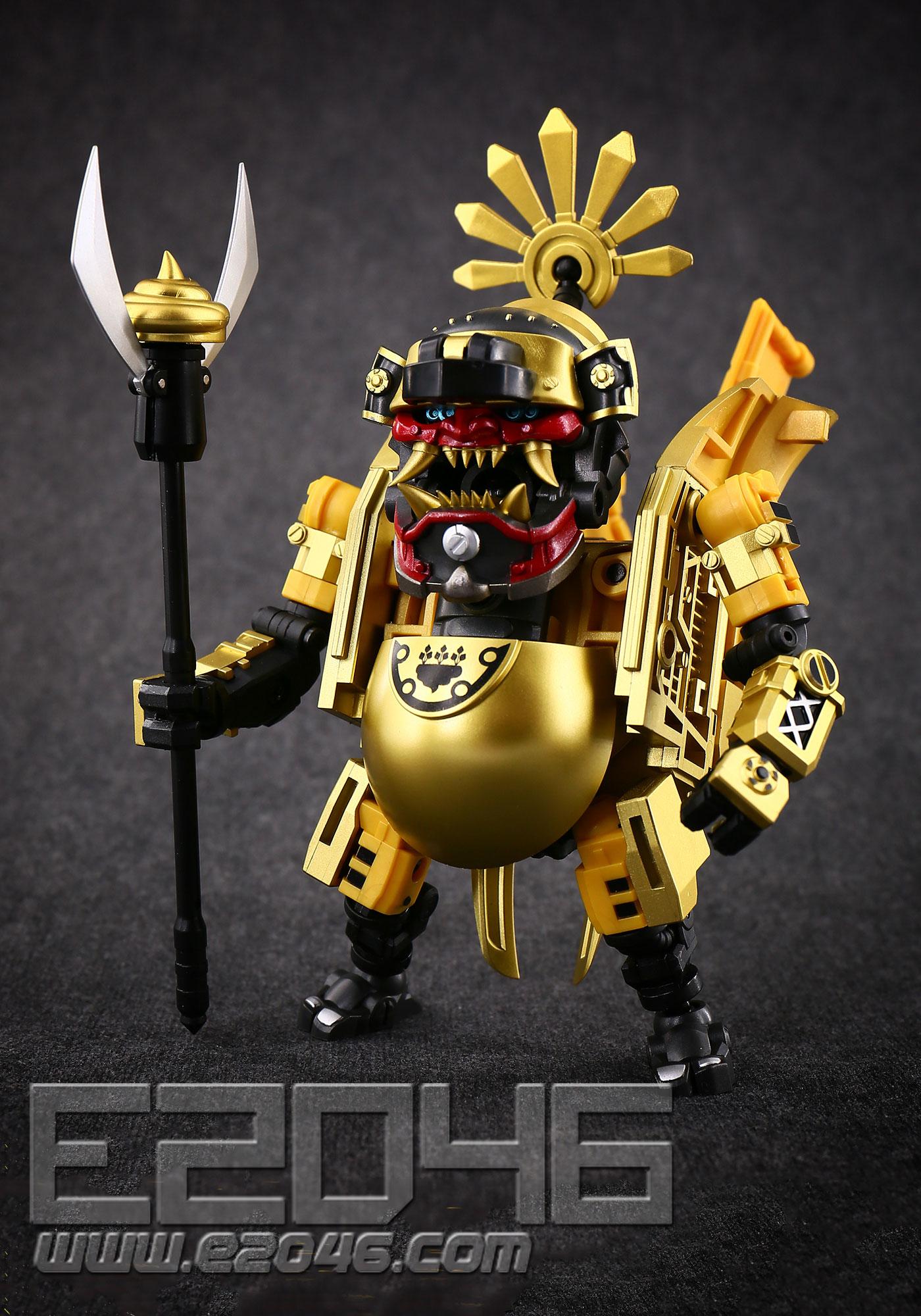 Dirty Man Hideyoshi Version (PVC)