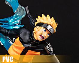 PV10586  Uzumaki Naruto (PVC)