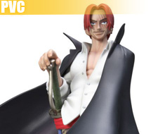 PV0055 1/8 Red Haired Shanks (PVC)