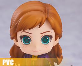 PV11121  Nendoroid Anna Travel Costume Version (PVC)
