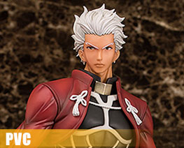 PV7705 1/7 Emiya Route Unlimited Blade Works (PVC)