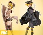 PV5133 1/8 Kagamine Rin & Kagamine Ren (PVC)