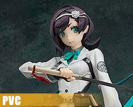 PV6783 1/7 Samurai (PVC)