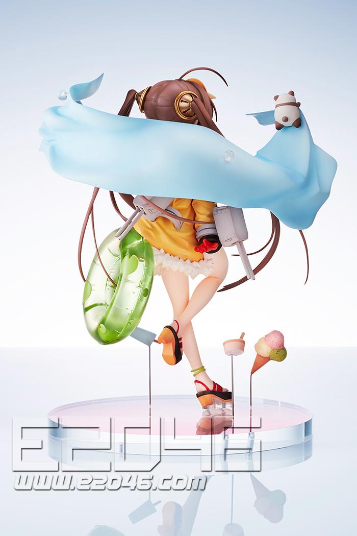 平海遊興之夏 (PVC)