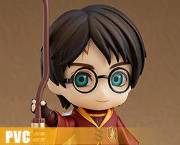 PV10424  Nendoroid Harry Potter Quidditch Version (PVC)