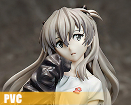 PV9618 1/7 Shikinami Asuka Langley Original Color Version (PVC)