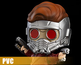 PV11011  Nendoroid Star-Lord Endgame Version. DX (PVC)