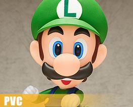 PV4330 SD Nendoroid Luigi (PVC)