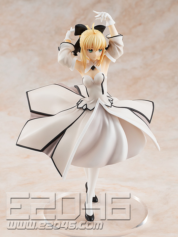Altria Pendragon Lily 2 nd Ascension Version (PVC)