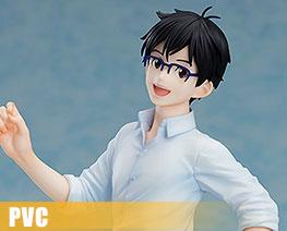 PV9139 1/8 Katsuki Yuri (PVC)
