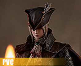 PV12709  Figma Lady Maria of the Astral Clocktower DX Version (PVC)