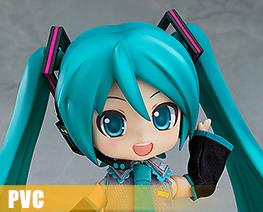 PV10520  Nendoroid Hatsune Miku (PVC)