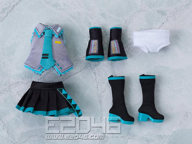 Nendoroid Hatsune Miku (PVC)