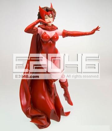 Scarlet Witch (PVC)