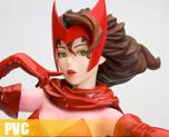 PV1156 1/8 Scarlet Witch (PVC)