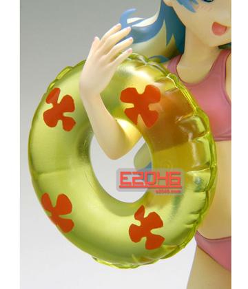 Nia Swimsuit Deluxe Ver (PVC)