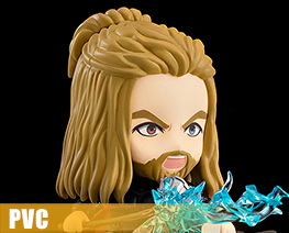 PV10152  Nendoroid Thor Endgame DX Version (PVC)