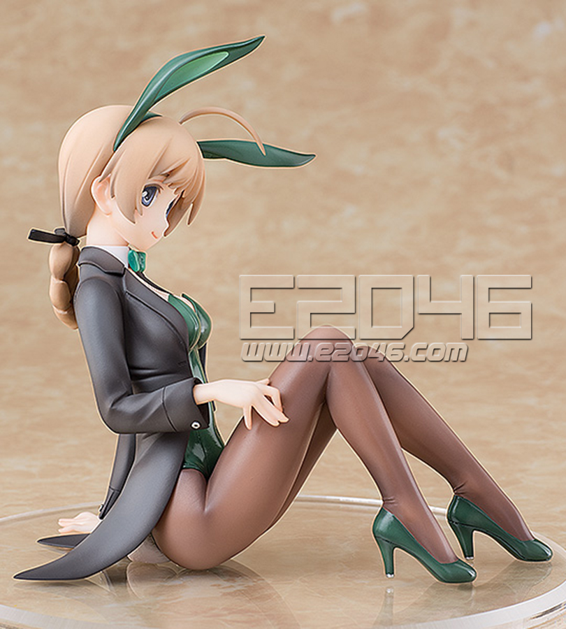 Lynette Bishop Bunny Style (PVC)