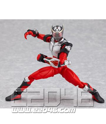 Figma Kamen Rider Dragon Knight (PVC)