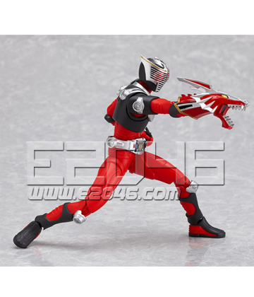 Figma Kamen Rider Dragon Knight (PVC)
