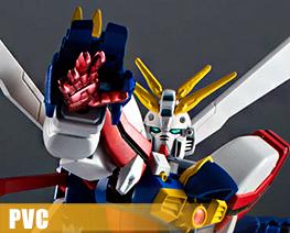 PV10716  God Gunda (PVC)