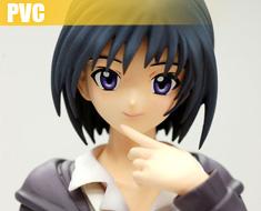 PV0490 1/8 Kirisaki Kyoko (PVC)