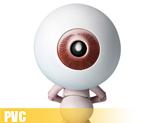 PV2956  Medama no Oyaji (PVC)