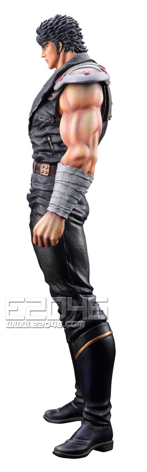 Kenshiro Redecorate Version (PVC)