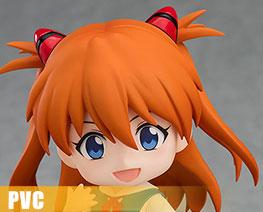 PV9587  Nendoroid 式波明日香蘭格雷 (PVC)