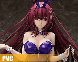 PV9109 1/4 Scathach that Pierces with Death Bunny Version (PVC)