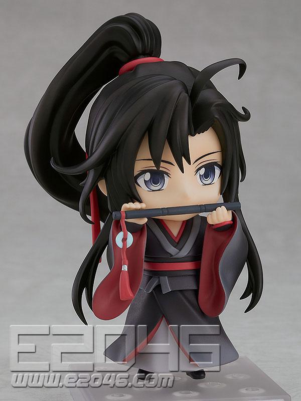 Nendoroid 魏无羡 (PVC)