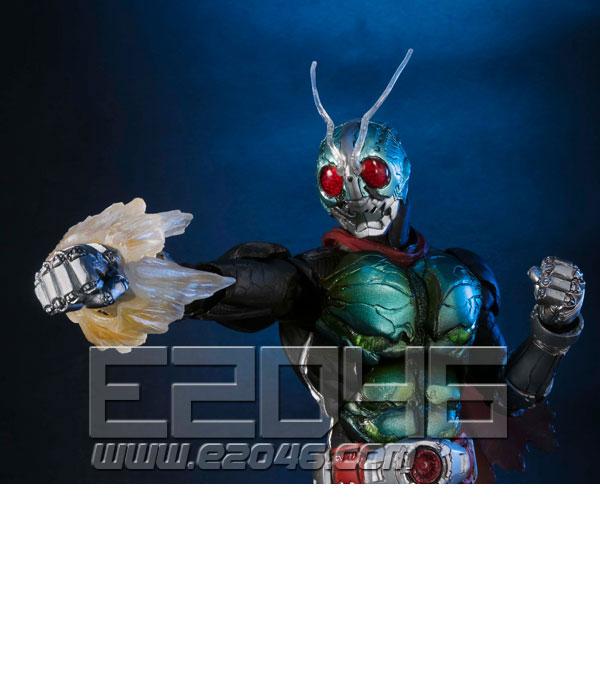 S.I.C. Kamen Rider New 1 (PVC)
