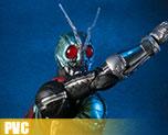 PV4092  S.I.C. Kamen Rider New 1 (PVC)