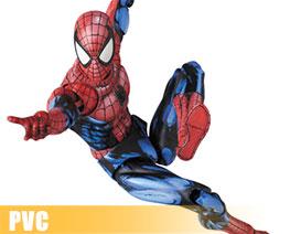 PV9356  Spider man (PVC)