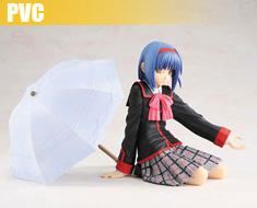 PV0512 1/8 Mio Nishizono (PVC)