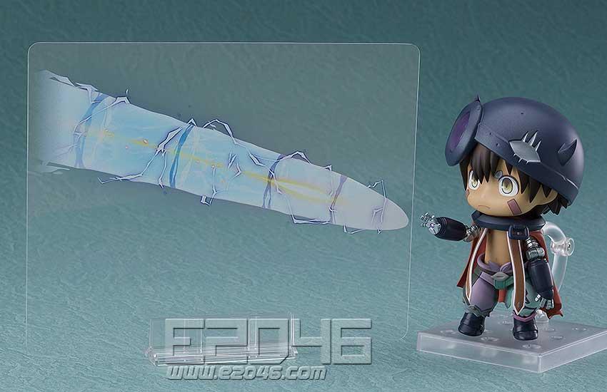 Nendoroid Reg (PVC)