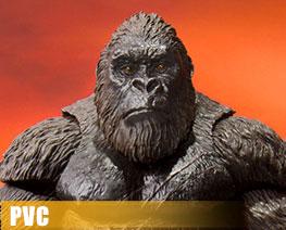 PV11737  King Kong (PVC)